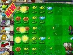 guide Plants vs Zombies 1.0 Screenshot