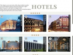 GuideApp St. Petersburg 1.0 Screenshot