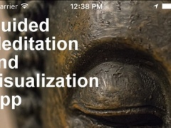 Guided Meditation and Visualization App 1.0 Screenshot