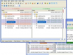 Guiffy SurwMerge 8.2 Screenshot