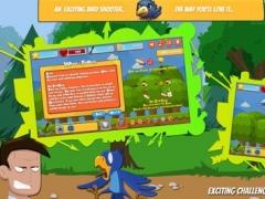Guilty Birds - Archery Bow and Arrow Hunt Rogue Birds 1.0 Screenshot