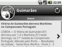 Guimarães For Fans 1.4.5 Screenshot