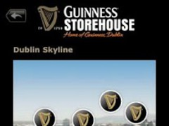 Guinness Storehouse 1.1 Screenshot