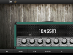 Guitar Amp & Guitar Pedal Pro 1.6.0 Screenshot