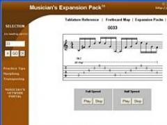 Guitar Arpeggio Arsenal 3.0 Screenshot
