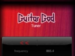 Guitar God ToolKit 1.2 Screenshot