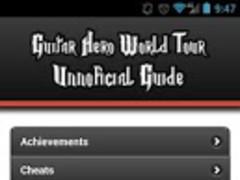 Guitar Hero World Tour Guide 1.1 Screenshot