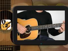 Guitar Lessons Beginners 5.7 Screenshot