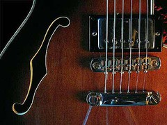 Guitar Scenes Screensaver 1.50 Screenshot