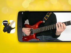 Guitar Solo SHRED VIDEOS LITE 5.7 Screenshot
