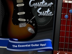 Guitar Suite - Metronome, Tuner, and Chords Library for Guitar, Bass, Ukulele 2.5.2 Screenshot