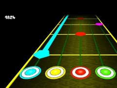 Guitar Track 4.0 Screenshot