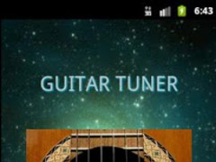 Guitar Tuner Pro 1.0 Screenshot