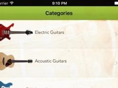 Guitar2016 3.0 Screenshot