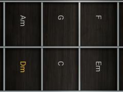 Guitarism - Pocket Guitar 1.0.6 Screenshot