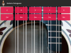 Portuguese Guitar 2.0 Screenshot
