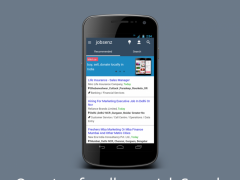 Gujarat Jobsenz 1.4 Screenshot