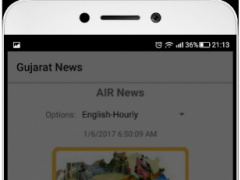 Gujarat News & FM Radio- Live! 2 1 Free Download