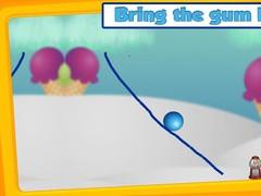 Gumball Drop Free 1.0 Screenshot