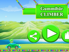 Gummy Bear Climber 1.2 Screenshot