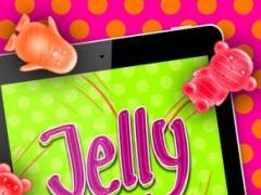 Gummy Bears - Jelly Maker for Kids 1.0 Screenshot