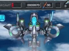 Gun Helicopter War 1.0 Screenshot