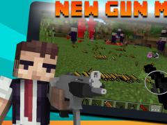 Gun Mods for Minecraft 1 1 0 Free Download