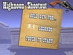 Gun Shoot Free 1.0 Screenshot