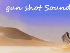 Gun Shot Sounds - free 1.0 Screenshot