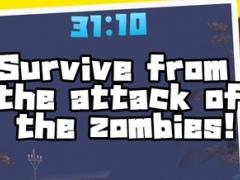 Gun & Zombie :Survival Shooter 1.0.0 Screenshot