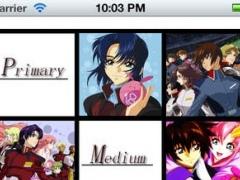 Gundam Seed Puz 1.0 Screenshot