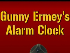 Gunny Ermey's Alarm Clock 2.1 Screenshot