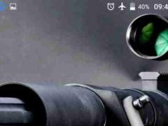 Guns elite HD live Wallpaper 1.0 Screenshot