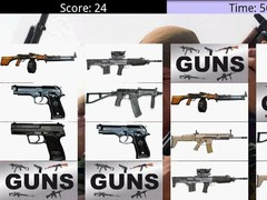 Guns Memory 2011-07-21 Screenshot