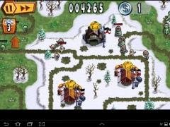 Review Screenshot - Sturm Schutz