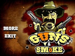 Guns n Smoke Free 2.6.4 Screenshot