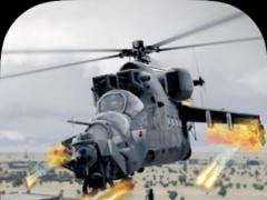 Gunship Air Strike - Heli 3D 1.2 Screenshot