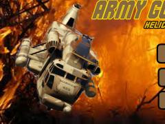 Gunship Battle:Air Helicopters 1.0 Screenshot