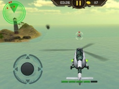 Review Screenshot - 3D Battle Game – Show No Mercy to the Terrorists