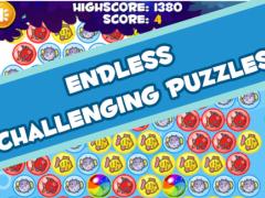 Guppies Bubble Shooter Games 2.2.2 Screenshot