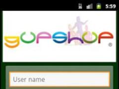 GUPSHUP 1.9.0 Screenshot