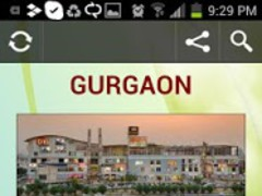 GURGAON 1.0 Screenshot