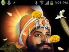 Guru Gobind Singh Ji LWP 10 Screenshot
