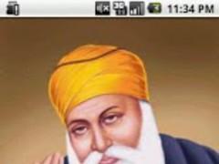 Guru Nanak Dev Ji LWP !! 1.0 Screenshot