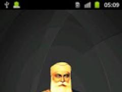 Guru Nanak Ji Live Wallpaper 1.2 Screenshot