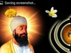 Guru Tegh Bahadur Ji Wallpaper 1.0 Screenshot