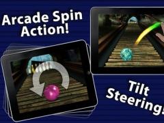 Gutterball: Golden Pin Bowling HD 1.2.0 Screenshot