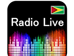Guyana Radio Stations Live 1.0 Screenshot