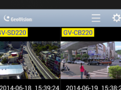 GV-Eye 2.3.0 Screenshot