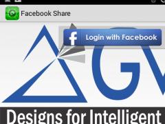 GVC Facebook Selfie 2.2 Screenshot